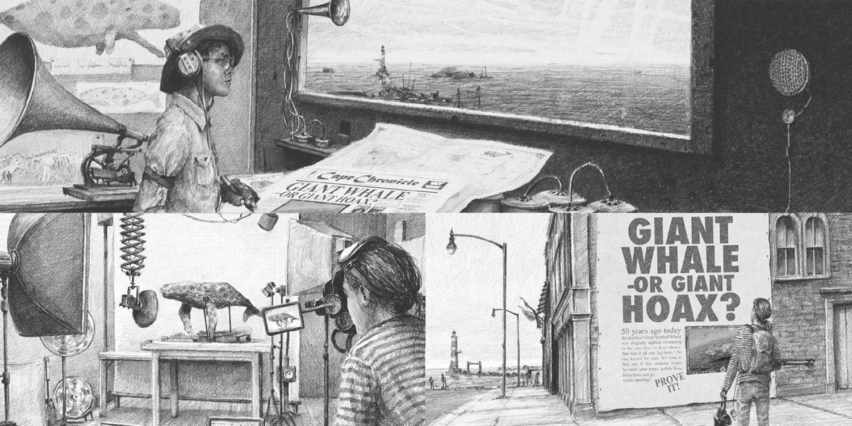 Works by Ethan Murrow (Ethan Murrow)