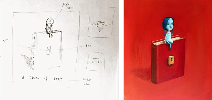 Picturebook Makers   Oliver Jeffers & Sam Winston